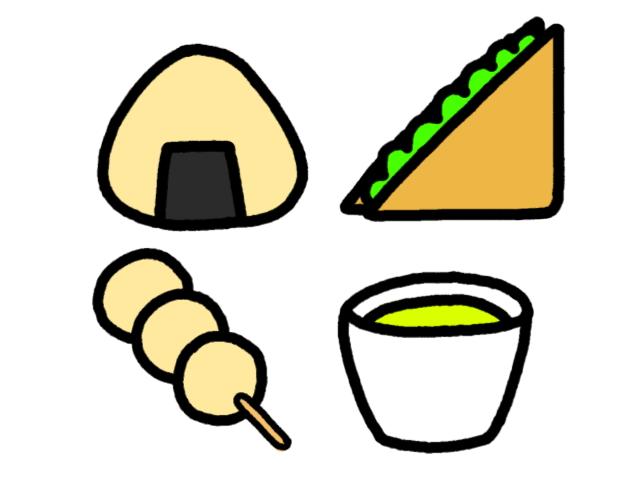 食品・ドリンク